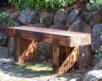 Zen Bench (large)