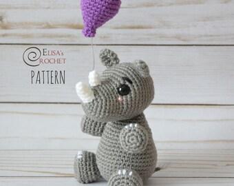 Alpaca Amigurumi Pattern Free : Crochet pattern violet the alpaca amigurumi doll stuffed