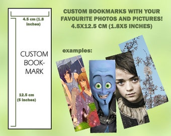 Custom bookmark request