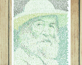 Walt Whitman, in his own words - Song of Myself from his groundbreaking collection Leaves of Grass