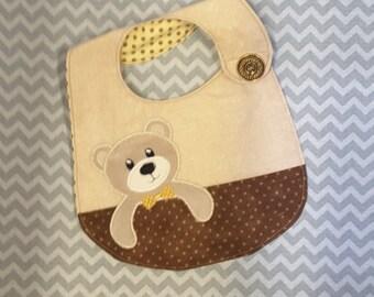 Applique Machine Embroidery Design Baby