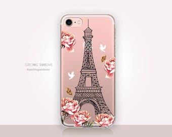 samsung s8 phone case paris