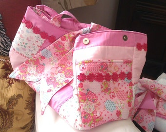 Baby Accesories Carry Bag