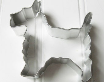 Scottie  Cookie Cutter