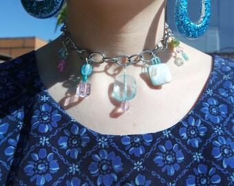 Queens Jewels Necklace