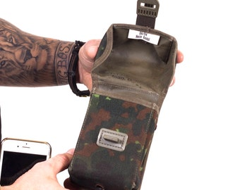 Military Pouch, Ammo Pouch, Belt Pouch, Military Pouch, Ammo Pouch, Camo Pouch, Belt Bag, Camouflage Pouch, Magazine Pouch, outdoor gift men