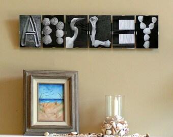 Last Name Sign, Name Art, Alphabet Photography, Letter Pictures, Name Signs, Last Name Signs, Alphabet Letter Pictures, Letter Picture, Name