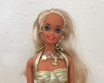 Sun Sensation Barbie, Vintage Barbie, loose, like new