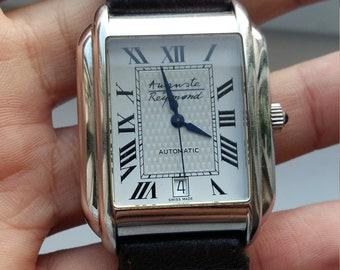 Auguste Reymond Charleston Automatic Watch