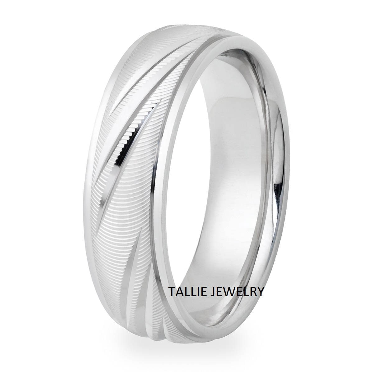 Platinum Mens Wedding RingsPlatinum Wedding BandsMatching Wedding