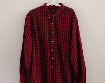 Vintage DH3 Shirt - XXL