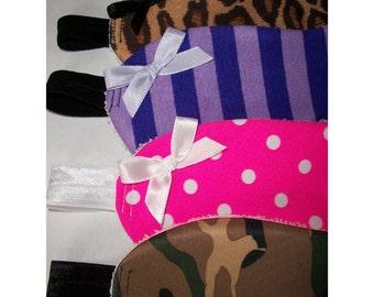 Choice of Prints: Kids' Sleep Masks