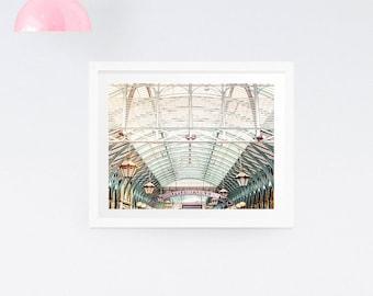 Covent Garden London Photography Print