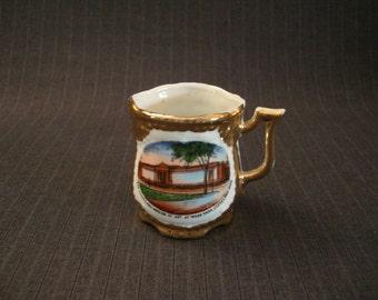 Cleveland Museum of Art Souvenir Cup, German Style [Vintage]