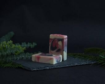 Trance Soap | Handmade Artisan Body Care | Cold Process Soap