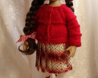 Little Darling dolls clothes/clothes for 13in dolls