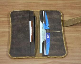 Leather Wallet For Women, wallet women, Leather purse, Ladies Wallet, Women Wallet, Leather wallet women, phone leather wallet, phone wallet