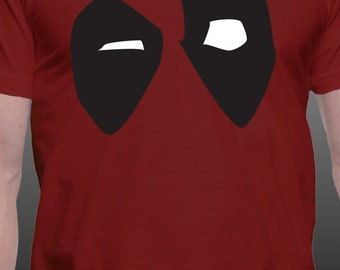 Awesome Deadpool T-Shirt!