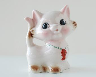 Coin Bank little cat