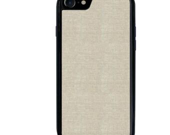 iPhone 5 5s 6 6s 6+ 6s+ SE 7 7+ iPod 5 6 Phone Case, Vintage Linen Image Design, Plus