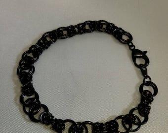 Fancy Celt Bracelet