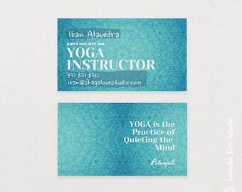 Shine yoga business card or wellness yoga business card express yourself yoga business card or wellness yoga business card colourmoves