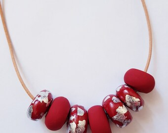 Make the first move necklace