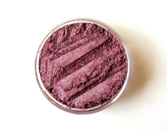 Mineral Blush | Blush | Cheek Blush | Mineral Makeup | Rose Shimmer Cheek Color