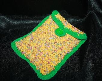 small pouch for purse organization