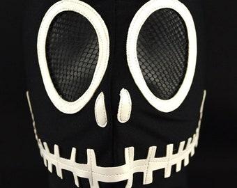 JACK Adult Mask Mexican Wrestling Mask Lucha Libre Luchador Costume Wrestler