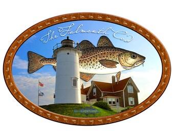 The Falmouth Cod