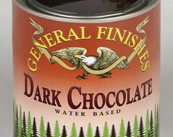 Dark Chocolate (quart size) Milk Paint