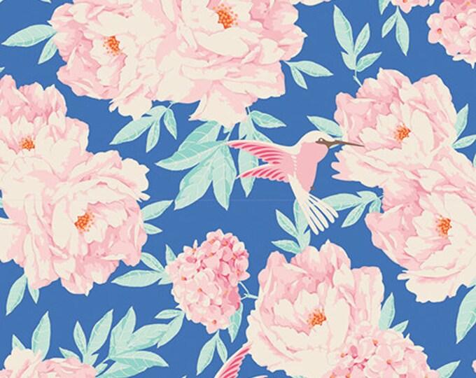 TILDA LEMONTREE - Hummingbird Blue 100003