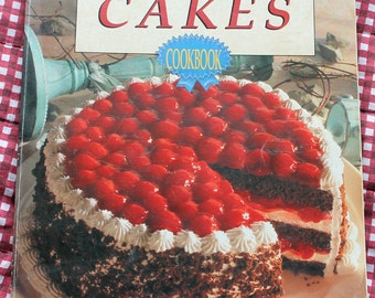 Best Cake recipes Ever Cookbook,cake cookbook,cakes,cookbook,baking cake cookbook,Prize winning recipes from across the country cookbook