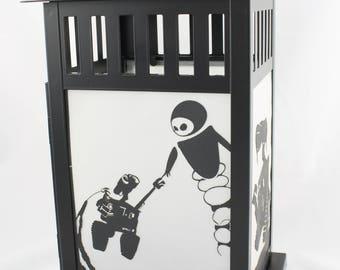 Disney Lantern - Wall-E