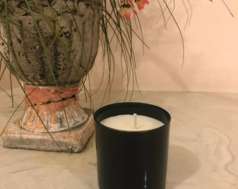 Spa White Tea Ginger Candle