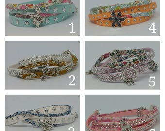 Bracelet Liberty of summer.