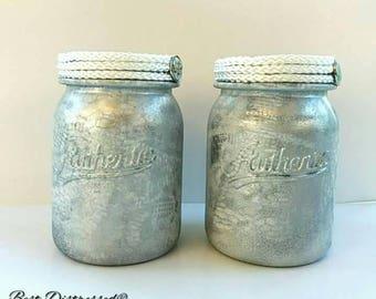 Jars, bathroom jars, decorative jars, bedroom jars, storage jars, office jars, storage jars, christmas gift, ladies gift