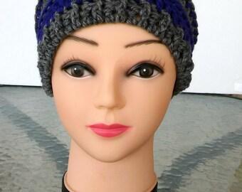 Ear Warmer - Head Wrap - Crochet Ear Warmer - Crochet Head Wrap - Headband - Crochet Headband