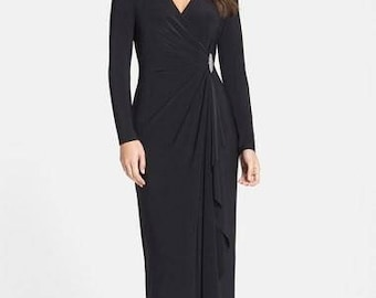 Lauren Ralph Lauren Fitted Dress 4