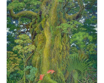 Secret of Mana, Multiple Sizes Available, Video Game Poster