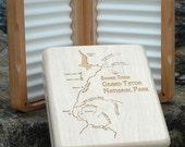 Snake River GRAND TETON N...