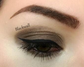 BLACKWALL - Handmade Mineral Pressed Eye Shadow