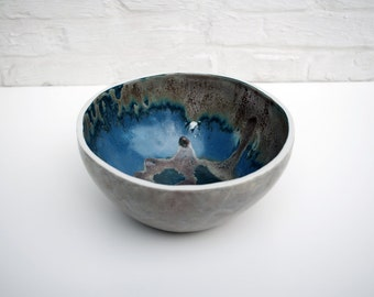 Rainbowl - Bowl of rain nr.6