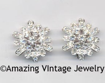 PREMIERE Earrings - SARAH COVENTRY from 1966   Sale 8.00