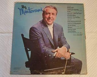 The World of Mantovani 1969 London Steriophonic, St 93012