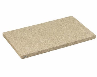 High Tech Soldering Block 330 x 200 x 15mm Compressed Vermiculite Asbestos free WA 914-159