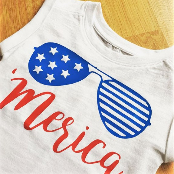 May The Fourth Be With You Baby Clothes: Merica Onesies®, Memorial Day Baby Outfit, 4th Of July