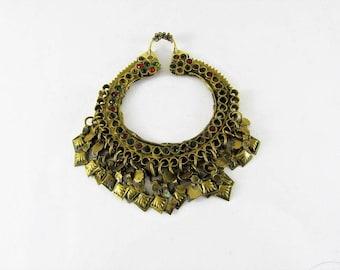 Antique kuchi earring