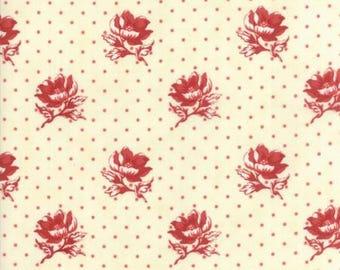 Farmhouse Reds 14851-13 - Minick and Simpson - Moda Fabrics